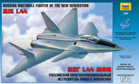 MiG 1.44 Russian multirole fighter - Image 1