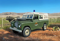 Land Rover Series III - Image 1
