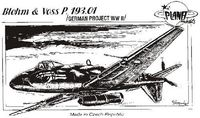 Blohm and Voss BV P.193.01