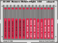 Remove Before Flight - Image 1
