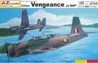 Vultee Vengeance in RAF - Image 1