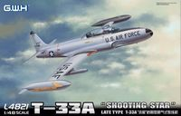 T-33A Late Shooting Star - Image 1