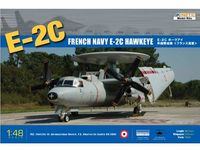 Grumman E-2C Hawkeye (French Navy)