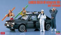 Lancia Delta HF Integrale 16V `Ski Version`