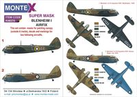 Blenheim Mk.I (UK) AIRFIX