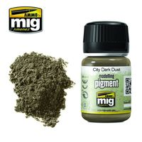 A.MIG CITY DARK DUST
