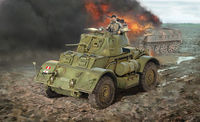 Staghound MK.I Late Version