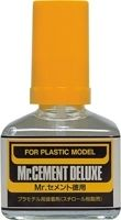 Mr. Cement Deluxe 40ml - Image 1