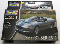 Shelby Series I Model Set - Image 1