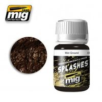 A.MIG 1755 Wet Ground