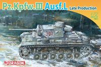 Pz.Kpfw.III Ausf.L Late Production