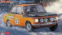 "BMW 2002 ti ""1971 Swedish Rally"""