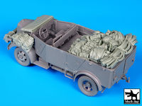 Kfz. 70 MB 1500A accessories set for Mini Art - Image 1