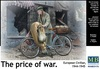 The price of war. European Civilian, 1944-1945