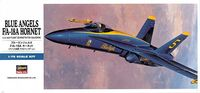 Blue Angels F/A-18A