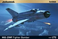MiG-21MF Fighter-Bomber - Image 1