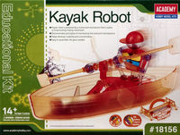 Kayak Robot Education Model Kit - Image 1