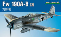 Fw 190A-8  Weekend edition