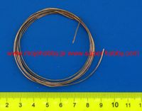 TOWING CABLE 0,9mm - 1000mm