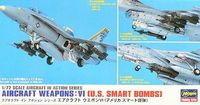 AIRCRAFT WEAPONS VI U.S. SMART BOMBS