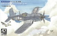 Vought F4U-1/1A/1C/1D Corsair