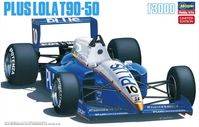 Plus Lola T90-50 Scale kit