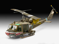 Bell UH-1C - Image 1