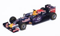 Red Bull RB11 #3 Daniel Ricciardo 6th Australian GP 2015