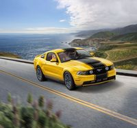 2010 Ford Mustang GT - Image 1