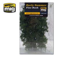 FINE BUSH - EARLY SUMMER