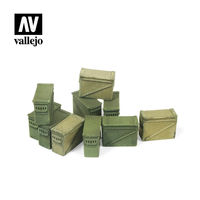 Large Ammo Boxes 12,7 mm - Image 1