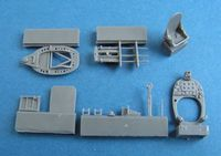 Spitfire F Mk.22 - for Airfix - Image 1