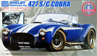 Cobra 427SC (with engine) - Image 1