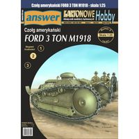 Ford 3T M1918