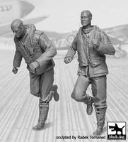 RAF fighter pilots 1940-45 set N°2