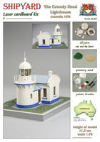 Crowdy Head Lighthouse skala 1:72 - Image 1