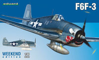 F6F-3 Weekend edition - Image 1