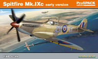 Spitfire Mk.IXc Early version  Profipack