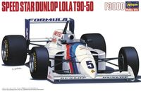 Speed Star Dunlop LOLA T90-50